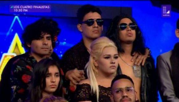 """""""Yo soy"""": El jurado escogió a los 24 participantes del programa (Captura de pantalla)"""