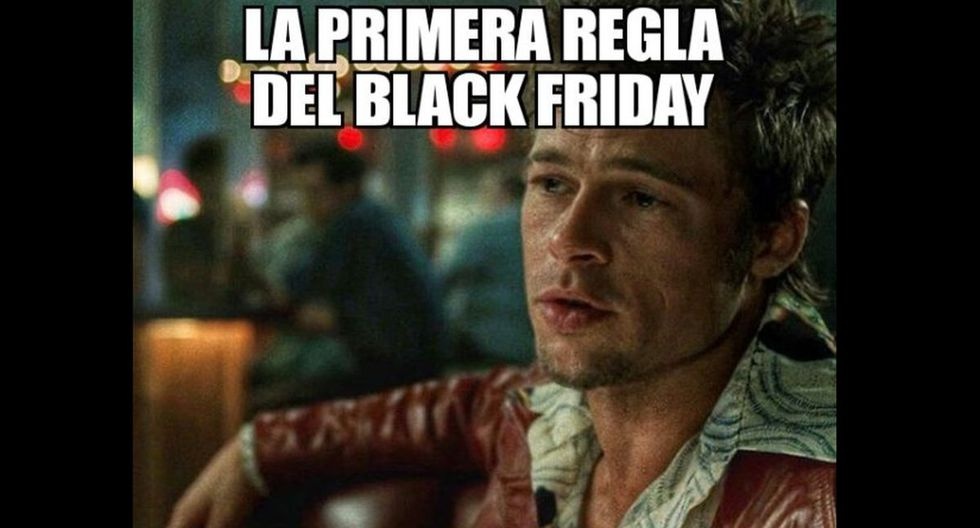 No pararás de reír con los más ingeniosos y graciosos memes compartidos en redes sociales con motivo de Black Friday o 'viernes negro' | Facebook