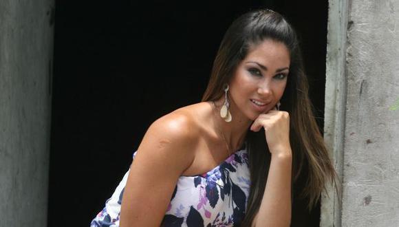 Melissa Loza denuncia que extorsionadores piden fotos íntimas