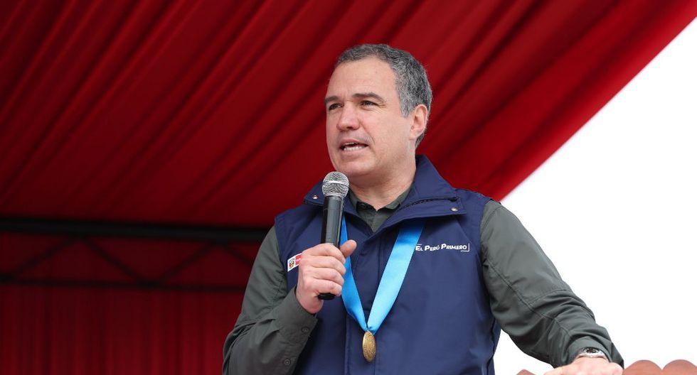 Salvador del Solar destacó reunión de Martín Vizcarra con seis bancadas legislativas. (Foto: PCM)