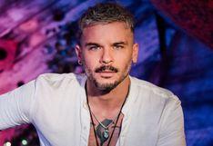 """Viña del Mar: Pedro Capó dice que huye del """"machismo"""" en sus canciones"""