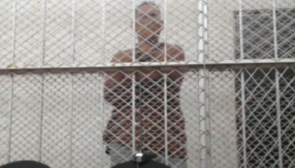 Jorge Salarrayan Loof fue condenado a cadena perpetua tras violar a su menor hija en reiteradas oportunidades | Foto: Corte Superior de Justicia del Callao