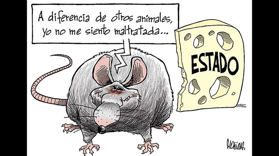 Humor Profano, por Mario Molina - 1