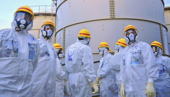Greenpeace alerta contaminación radiactiva en ríos de Fukushima
