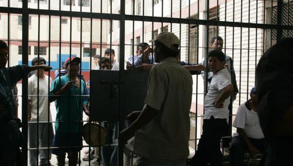 INPE incautó celulares y droga en celdas del penal de Huacariz