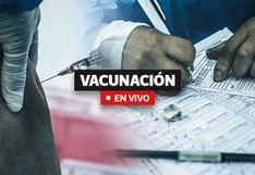 Vacunación COVID-19 en Perú: Última hora, y más del coronavirus hoy, 16 de setiembre