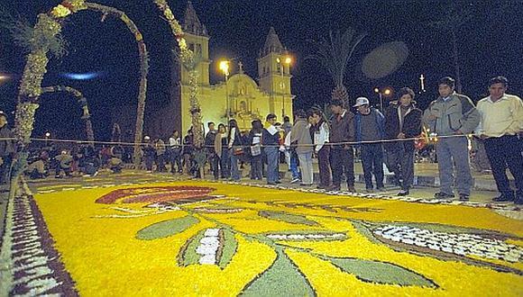 Semana Santa: Región Junín recibirá unos 40 mil turistas