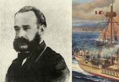 El humanitarismo americanista del Gran Almirante Miguel Grau