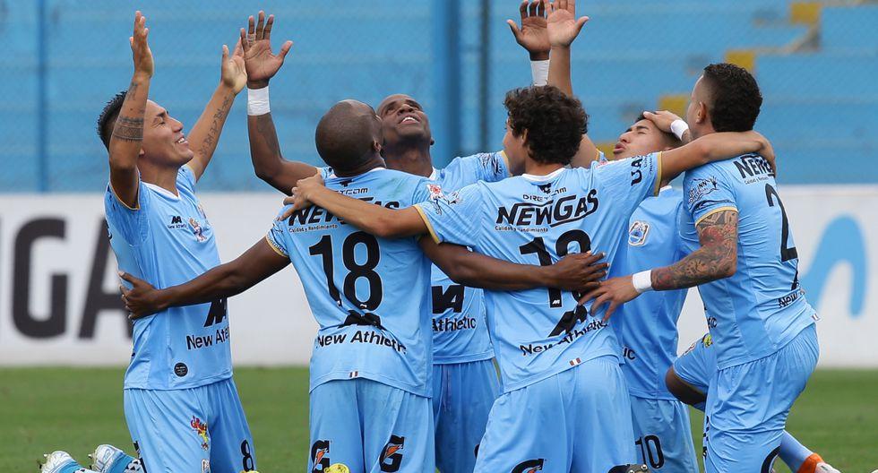 Deportivo Binacional debuta este jueves ante Sao Paulo en el estadio Guillermo Briceño de Juliaca, el 'Poderoso del Sur' será el equipo peruano número 23 en disputar el certamen continental. (Foto: GEC)