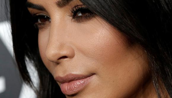 """Kim Kardashian se desnuda en la portada de """"GQ"""""""