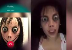 """Momo: estas son 3 teorías sobre el inquietante """"ente maligno"""" de WhatsApp [VIDEO]"""