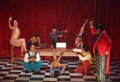 """La Tarumba alista """"Circonía"""", su nuevo espectáculo virtual"""