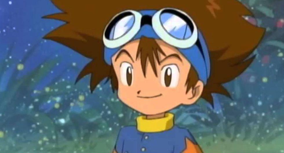 Digimon: la historia de Tai, el primer niño elegido (Foto: Toei Animation)
