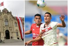 """Ejecutivo observa proyecto de ley que busca """"regular"""" procedimientos concursales de clubes de fútbol"""