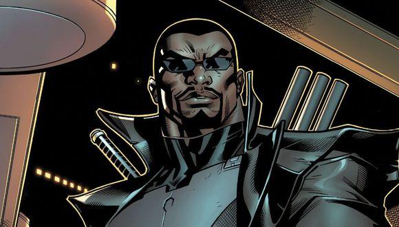 Morbius: ¿cómo podría introducir a Blade al MCU? (Foto: Marvel Comics)
