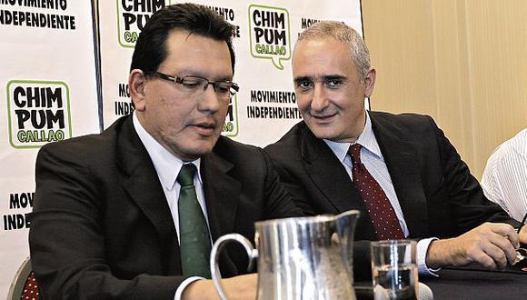 Chim Pum Callao: la arenga que quedó asociada con la corrupción