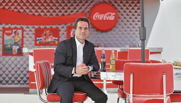Coca Cola busca dar pelea en la categoría local de energizantes