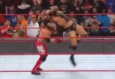 WWE Raw: con Randy Orton como gran protagonista, revive las luchas del evento de la marca roja
