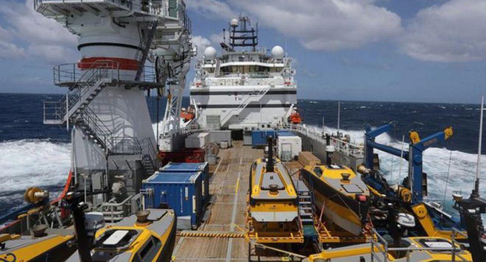 El costo de una operación de rescate del submarino Ara San Juan sería extremadamente elevado.