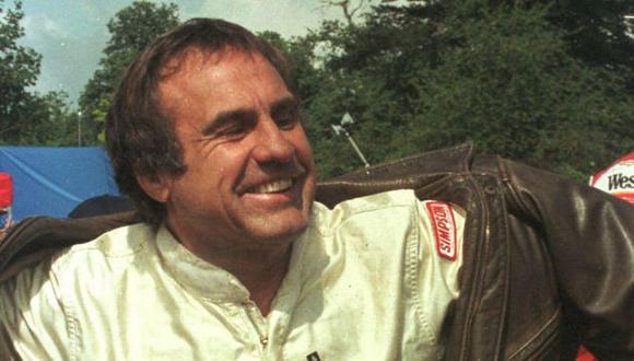 Carlos Reutemann fue piloto de F1 de 1972 a 1982. (Foto: AFP)