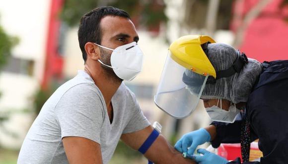 Universitario de Deportes publicó los resultados de las recientes pruebas de descarte al coronavirus. (Foto: Universitario de Deportes)