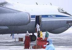 Rusia prohíbe la entrada de chinos a su territorio a causa del coronavirus