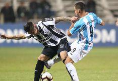 Montevideo Wanderers igualó 0-0 frente a Cerro por Copa Sudamericana 2019