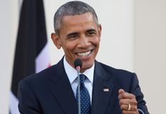 "Barack Obama en Kenia: ""África está avanzando"""