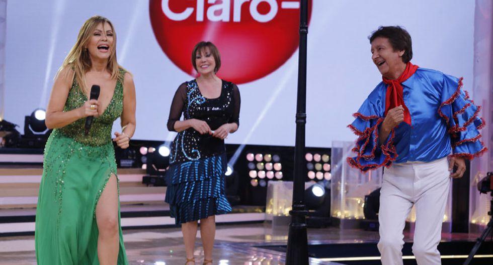 """""""Reyes del show"""": revive los mejores momentos de la final - 15"""