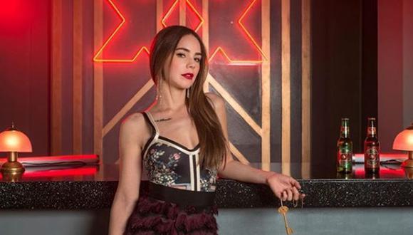 """La 'descarada' más famosa de la televisión regresó a las pantallas con el esperado estreno de la nueva versión de la telenovela """"Rubí"""" (Foto: Instagram)"""