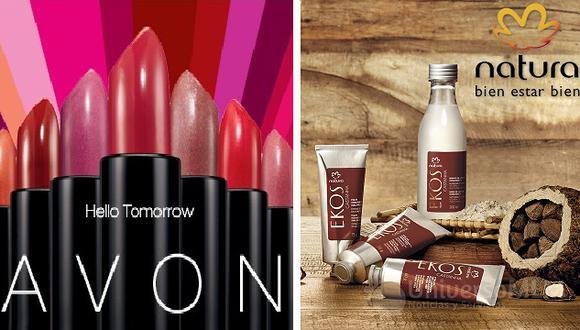 El fabricante de cosméticos brasileño Natura ha obtenido el apoyo de al menos tres bancos para financiar una posible adquisición de Avon, según Bloomberg.