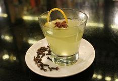 Cócteles 'calientitos': aprende a preparar estas bebidas en casa | FOTOS