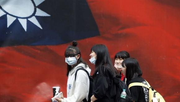 Hay mucho que aprender del éxito de Taiwán para evitar que la covid-19 se afianzara. (Getty Images).
