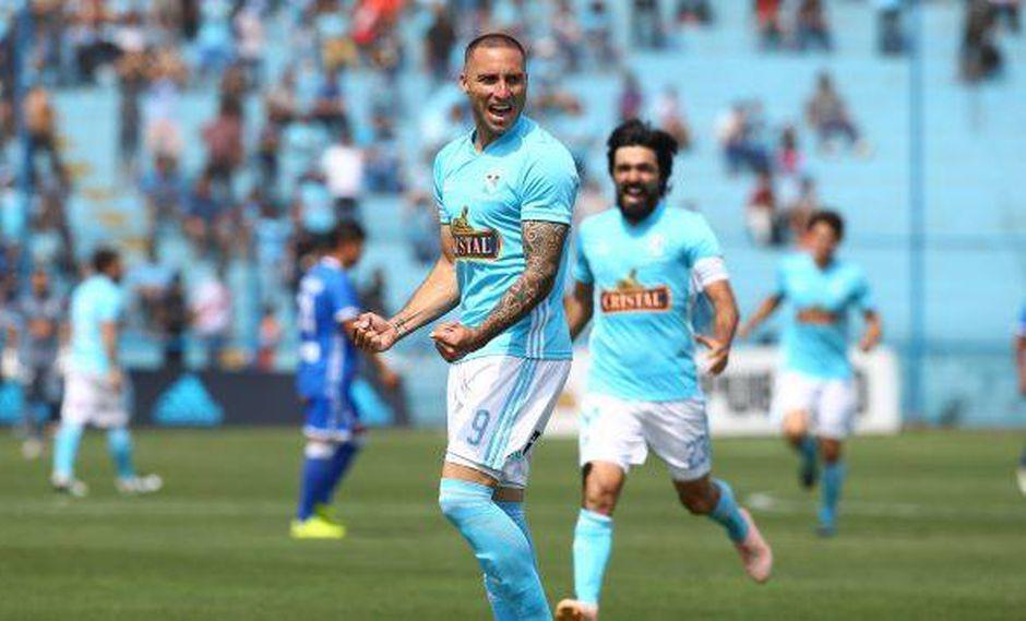 Sporting Cristal y Cantolao se enfrentarán este domingo desde las 4:00 de la tarde en el estadio Alberto Gallardo. (Foto: GEC)