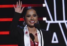 Latin AMAS 2019: ¿cuántos premios se llevó Becky G?