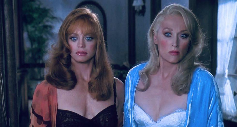 Que alguien pudiera verse joven a los 50 era algo que en una película de principios de los años noventa sólo se podía sustentar a través de la ciencia ficción.  Hoy, es prácticamente la norma.