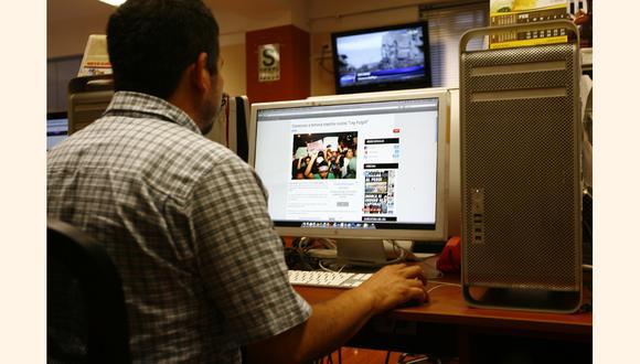 Comisión del Congreso busca que Internet se convierta en un derecho humano, a fin de evitar que se suspendan los servicios pese a tener deudas. (GEC)