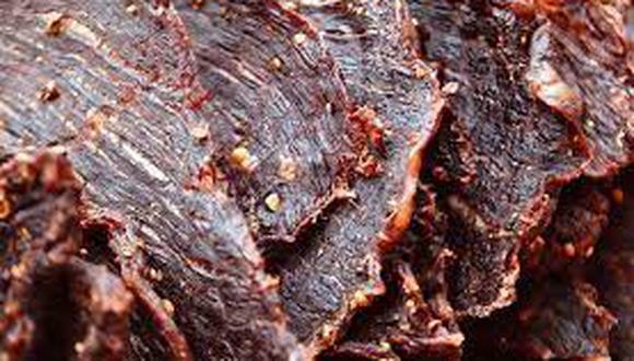El charqui de caballo es uno de los platos típicos de Chile. (Foto: Comidaschilenas.com)
