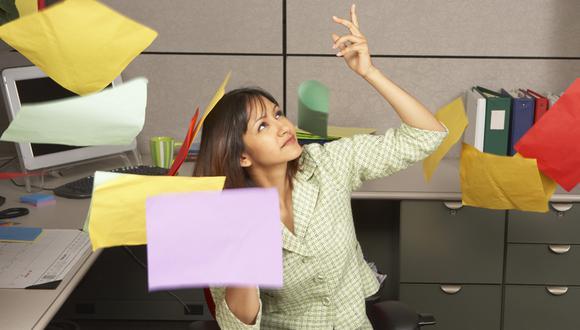 ¿Sabes cómo deberías reaccionar si te despiden de tu trabajo?