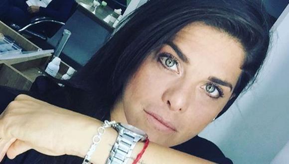 Giovanna Valcárcel conduce uno de los programas radiales más sintonizados de la noche. (Foto: Facebook)