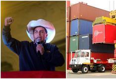 Pedro Castillo: ¿Cómo lo reciben los gremios empresariales y qué piden priorizar?