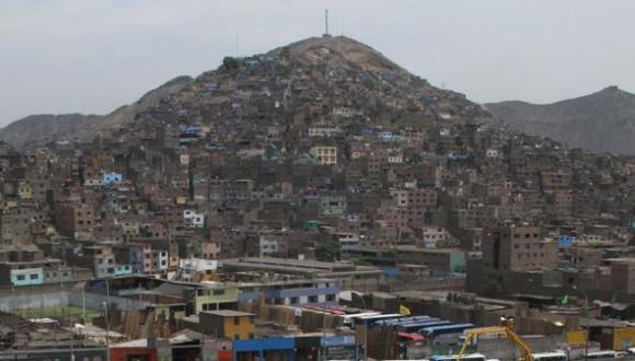 Cerro San Cosme será custodiado por 100 policías