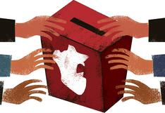¿Fragmentación o polarización?, por Santiago Pedraglio
