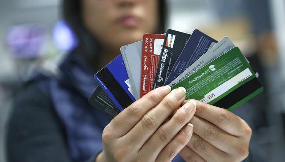 Cada vez los peruanos optan más por productos financieros. (Foto: GEC)