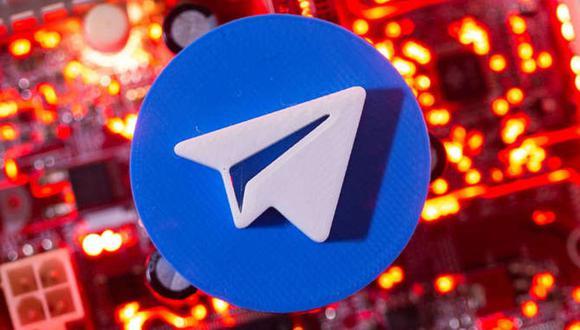 Para poder tener acceso a todas las nuevas funciones de Telegram deberás actualizar tu app a la versión más reciente, tanto en Android como en iOS. (Foto: Reuters)