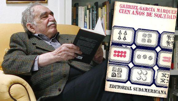 Cien años de soledad, la obra cumbre de Gabriel García Márquez