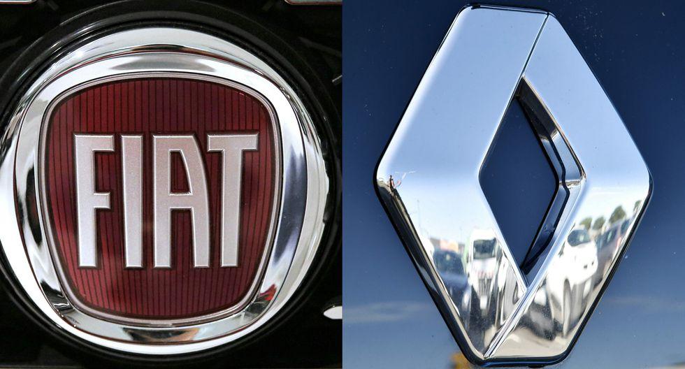El plan de Fiat se discutirá en una reunión del directorio de la compañía francesa este lunes. (Foto: AFP)