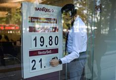 México: ¿cuál es el precio del dólar hoy lunes 25 de enero del 2021?