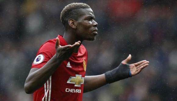 Paul Pogba: la FIFA investiga su fichaje en Manchester United