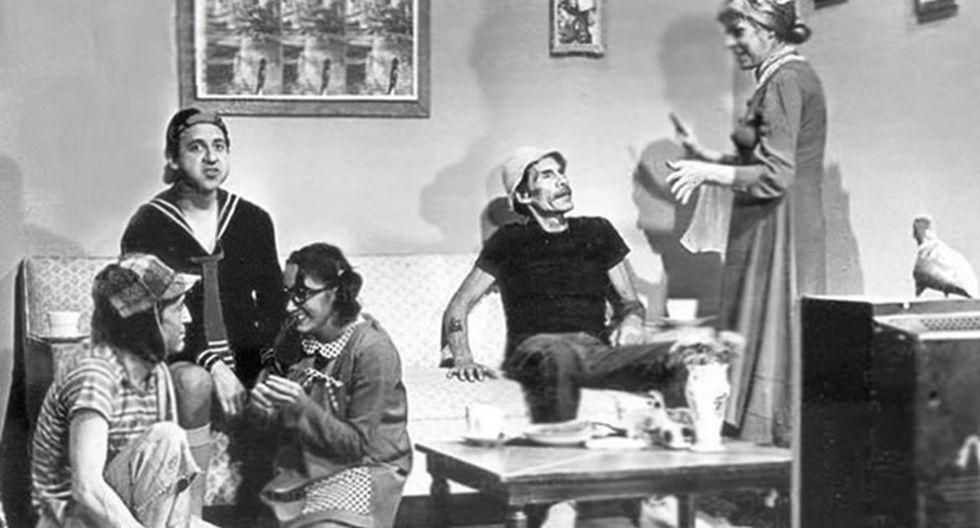"""""""El chavo del 8"""" se estrenó el 20 de junio de 1971."""